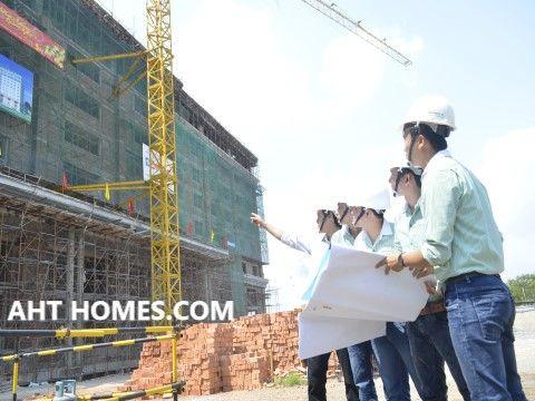 Báo giá xây dựng nhà trọn gói tại Hà Nội