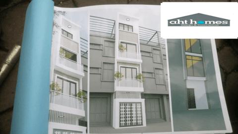 Thi kế thi công xây nhà trọn gói phố Lê Qúy Đôn Quận Hai Bà Trưng Hà Nội