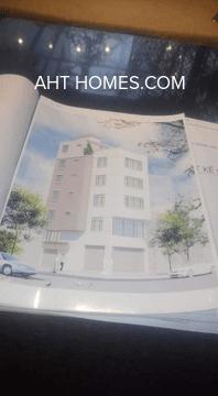 Thiết kế thi công nhà số 4 phố Nghĩa Đô Quận Cầu Giấy Hà Nội