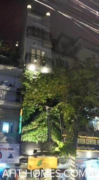 Thiết kế thi công xây dựng nhà 59 Hàng Bè Phố Cổ Hà Nội