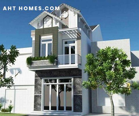 Báo giá thiết kế nhà huyện Nông Cống Thanh Hóa