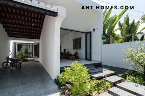 Báo Giá thiết kế nhà ở huyện Yên Định Thanh Hóa