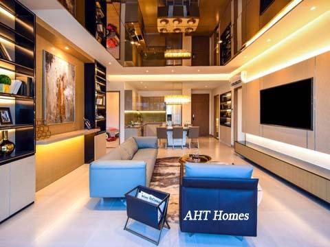 Trang trí nội thất bước cuối giúp tăng thêm giá trị ngôi nhà