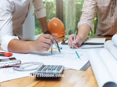 Mang đến những trải nghiệm tuyệt vời tới khách hàng bằng dịch vụ thiết kế nội thất chuyên nghiệp