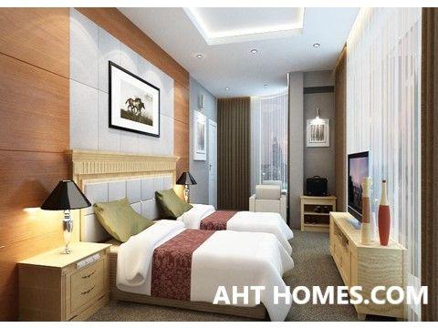 Báo giá thiết kế nội thất Thành Phố Thanh Hóa