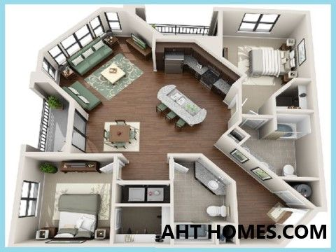 Báo giá thiết kế nội thất Thị Xã Bỉm Sơn Thanh Hóa