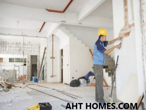 Giá hoàn thiện biệt thự xây thô tại Hà Nội