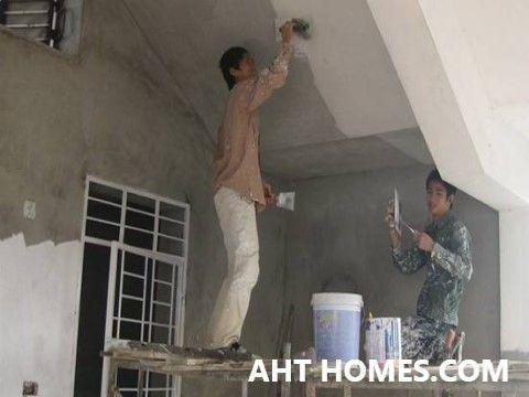 Đơn giá hoàn thiện nhà liền kề tại Hà Nội