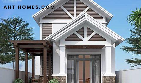 Thuê kiến trúc sư thiết kế nhà đẹp, chất lượng và an toàn hơn