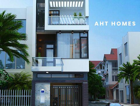 báo giá thiết kế nhà ở huyện Cẩm Thủy