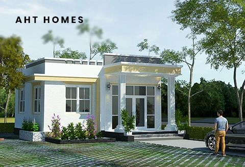 Xu hướng thiết kế nhà ở huyện Ngọc Lặc những năm gần đây