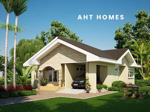 Thiết kế nhà dân giá rẻ tại AHT Homes nhanh chóng thu hút được nhiều sự đầu tư tích cực