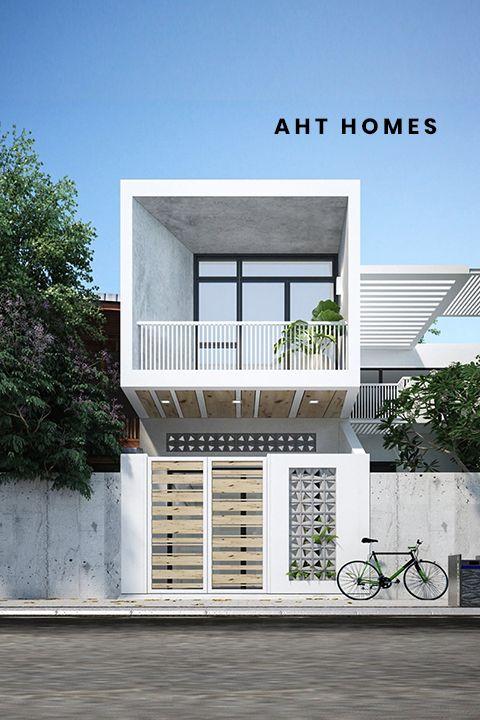 Dịch vụ thiết kế nhà đẹp giá rẻ chất lượng tại AHT Homes