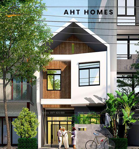Nhu cầu thiết kế nhà ở huyện Thọ Xuân tăng mạnh hơn trong những năm gần đây