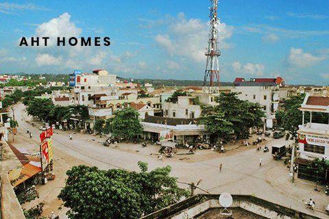 Toàn cảnh cuộc sống của người dân huyện Triệu Sơn