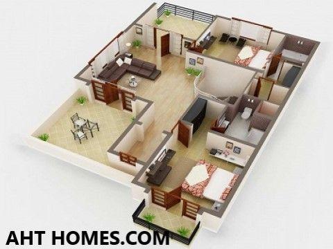 Báo giá thiết kế nội thất Huyện Hậu Lộc Thanh Hóa