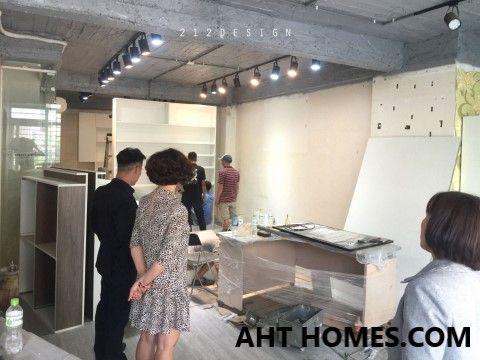 Báo giá thiết kế nội thất huyện Nga Sơn Thanh Hóa