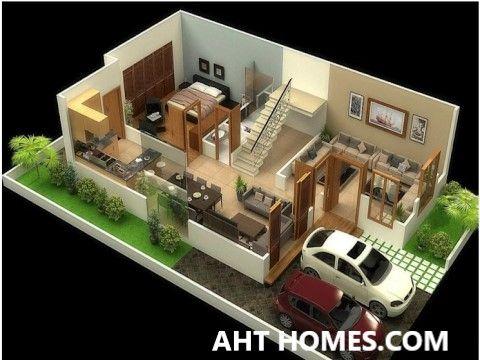 Báo giá thiết kế nội thất huyện Quảng Xương Thanh Hóa