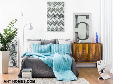 AHT Homes mang đến những thiết kế nội thất đẹp ấn tượng
