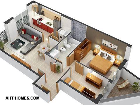 AHT Homes – mang cái đẹp lan toả