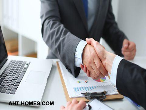 Hợp tác với AHT Homes - sự lựa chọn thông minh