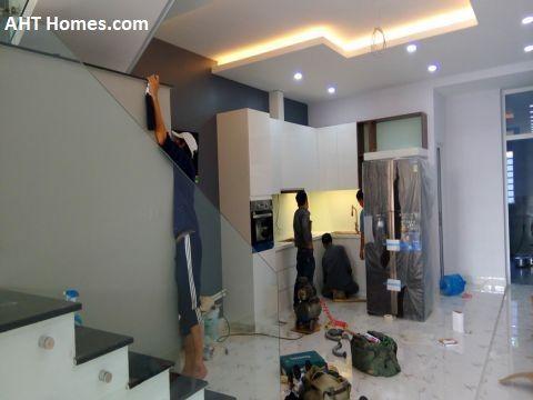 Công ty AHT HOMES được biết đến là công ty hàng đầu Việt Nam trong lĩnh vực xây dựng