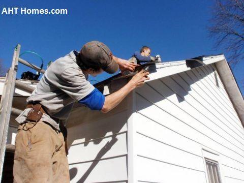 Nhu cầu xây dựng, cải tạo công trình nhà ở ngày càng được người dân chú trọng