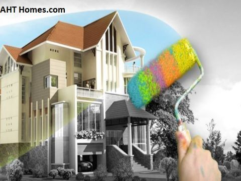 Công ty AHT HOMES ngày càng tạo được niềm tin đối với khách hàng