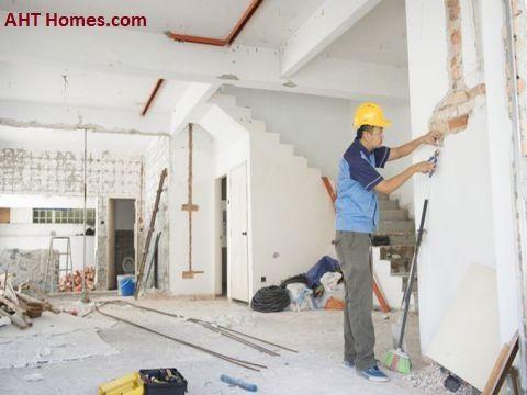 Việc lựa chọn một công ty uy tín để thi công cho ngôi nhà của mình là điều cần thiết