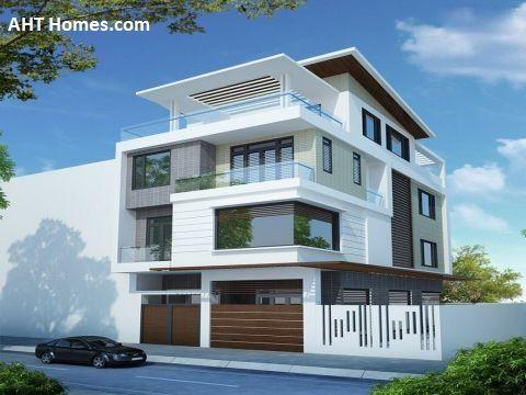 Công ty AHT Homes sẽ đem đến sự hoàn hảo về chất lượng cho ngôi nhà của bạn