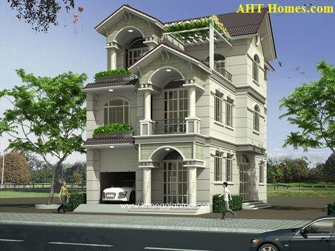 Đến với Công ty AHT Homes là đến với sự chuyên nghiệp, hoàn hảo