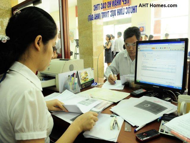 AHT Homes luôn đồng hành cùng những công trình kiến trúc nhà ở lớn nhỏ tại Hà Nội