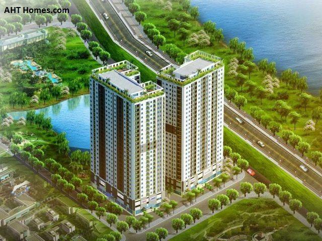 Quận Hoàng Mai – Hà Nội nằm ở phía Đông Nam của trung tâm thủ đô