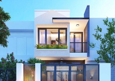 Báo giá thiết kế nhà phố