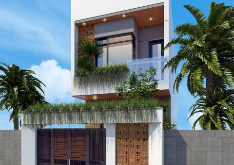 Thiết kế nhà ở huyện Quan Hoa