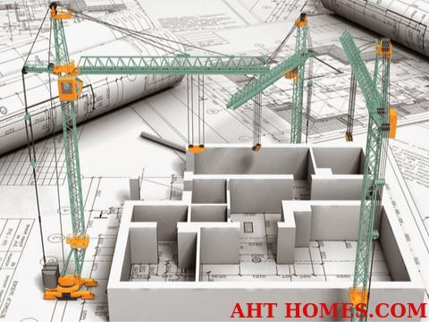 AHT Homes cung cấp dịch vụ xin giấy phép xây dựng uy tín, chuyên nghiệp nhanh chóng