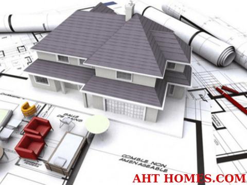 AHT Homes nơi bạn có thể an tâm trao gửi niềm tin