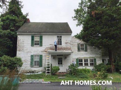 Báo giá xây dựng sửa chữa cải tạo nhà ở huyện Chương Mỹ