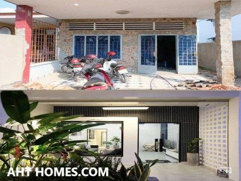 Báo giá xây dựng sửa chữa cải tạo nhà ở huyện Phúc Thọ