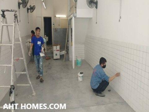 Báo giá xây dựng sửa chữa cải tạo nhà ở huyện Quốc Oai