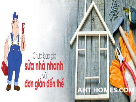 Báo giá xây dựng sửa chữa cải tạo nhà ở quận Ba Đình
