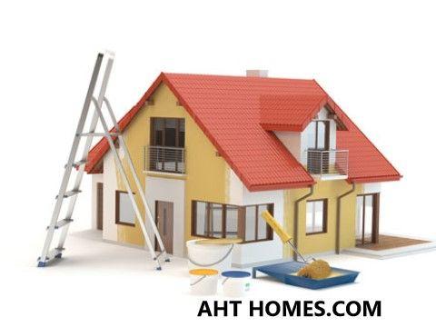 Báo giá xây dựng sửa chữa cải tạo nhà ở quận Long Biên