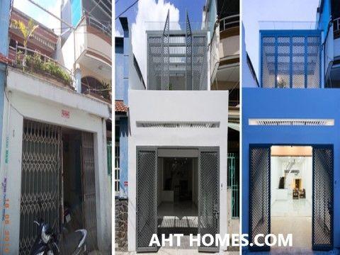 Báo giá xây dựng sửa chữa cải tạo nhà ở thị xã Sơn Tây