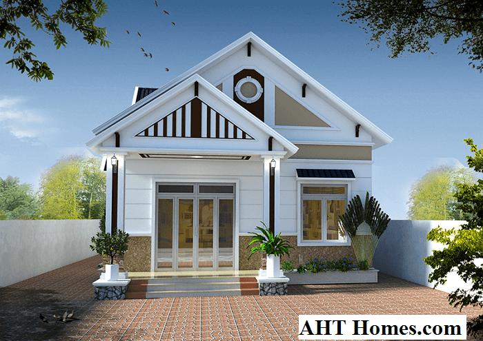 báo giá xây nhà trọn gói tại huyện thanh oai