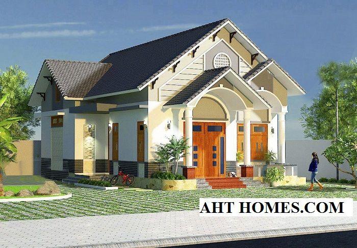 báo giá xây nhà trọn gói tại huyện đan phượng