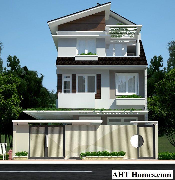báo giá xây nhà trọn gói tại huyện mê linh