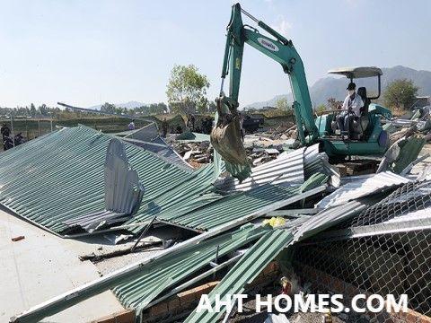 Dịch vụ xin cấp giấy phép xây dựng nhà ở huyện Phú Xuyên