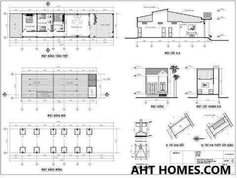 Dịch vụ xin cấp giấy phép xây dựng nhà ở huyện Phúc Thọ