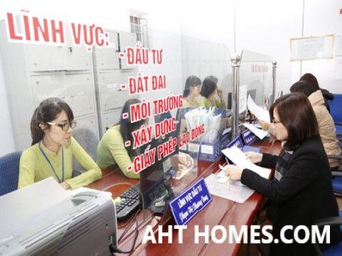Dịch vụ xin cấp giấy phép xây dựng nhà ở quận Ba Đình