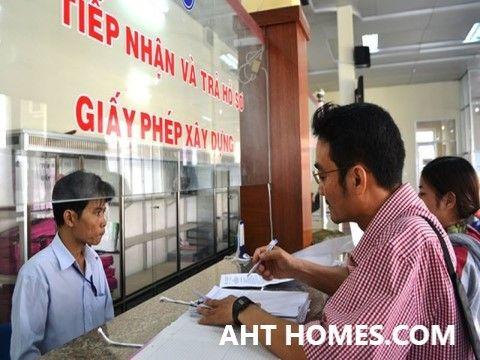 Dịch vụ xin cấp giấy phép xây dựng nhà ở quận Hà Đông